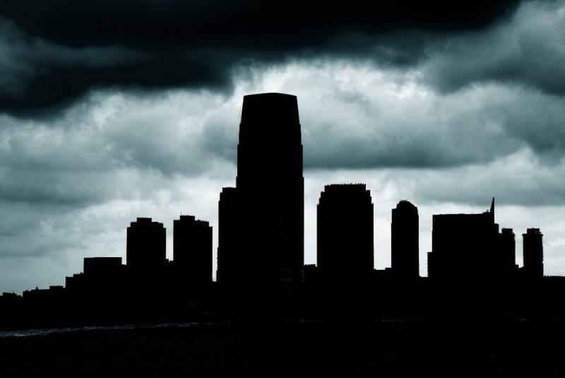 Bildergebnis für america in darkness images